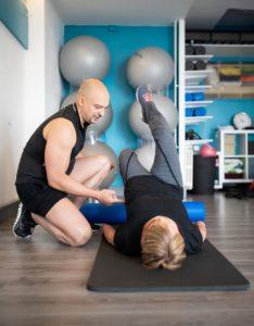 Pilates Genève